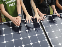 FPL installed solar photovoltaic (PV) systems at more than 100 schools across 23 counties.